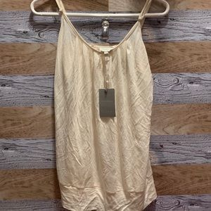 New Costa Blanca Tank size XL